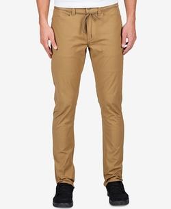 Volcom - Gritter Modern Tapered Pants