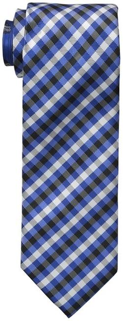 ESPN - College Gameday Gingham Check Necktie