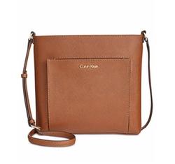 Calvin Klein - Small Top Zip Crossbody Bag