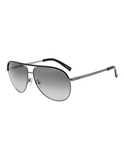 Armani Exchange - Pilot Aviator Sunglasses
