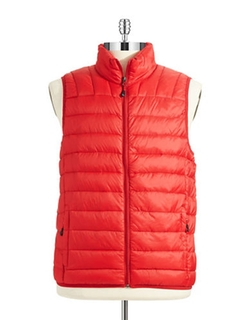 Hawke & Co. - Packable Puffer Vest