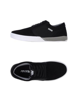 Supra - Low-Top Sneakers