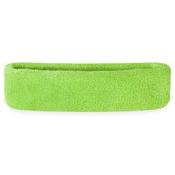 Suddora - Athletic Cotton Terry Cloth Head Sweatband for Sports