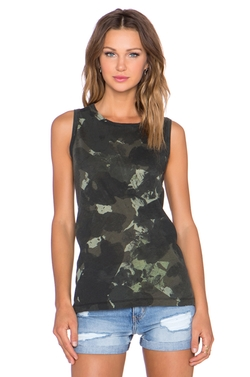 Current/Elliott - The Muscle Tank Top