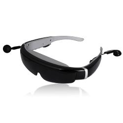 Ivs - Virtual Screen 3d Video Monitor Glasses