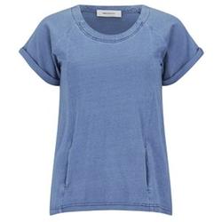 Ash - Bum Long Back T-Shirt
