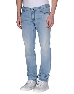 Richmond Denim - Mid Rise Denim Pants