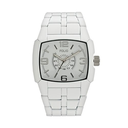 Folio - White Watch