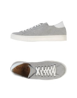 Only- I - Low-top Sneakers