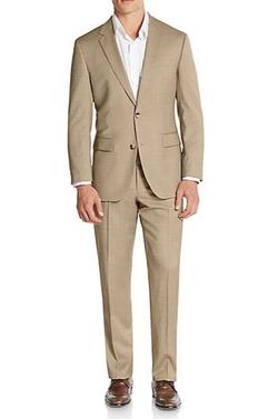 Boss Hugo Boss  - Regular-Fit Virgin Wool Suit