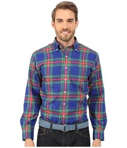 Vineyard Vines - Tansas Plaid Classic Murray Shirt