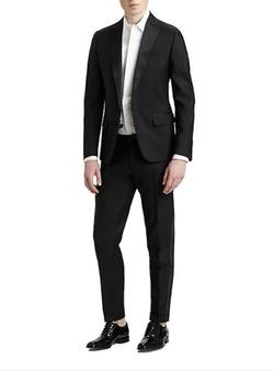 Dsquared2 - Wool Peaked-Lapel Tuxedo