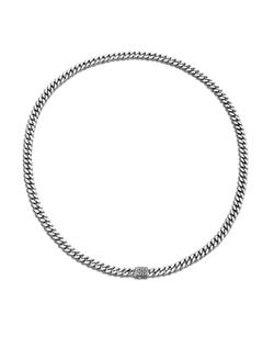 John Hardy - Classic Chain Small Link Necklace