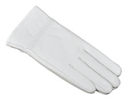 STBK-JIZHONG - Nappa Leather Winter Fashion Driving Warm Gloves