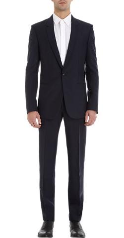 Maison Margiela - Basic Two-piece Suit