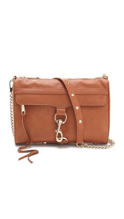 Rebecca Minkoff  - MAC Bag