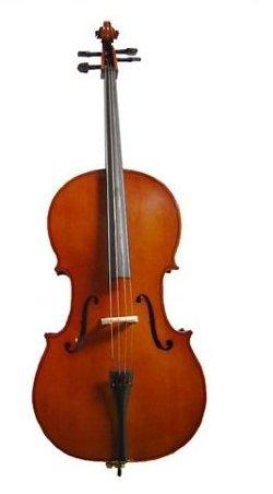 Merano - 4/4 Size Cello