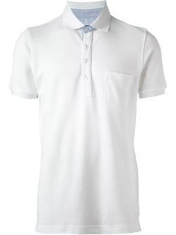 Fay  - Classic Polo Shirt