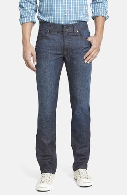 Fidelity Denim - Jimmy Slim Straight Leg Jeans