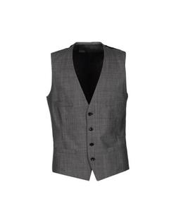 N. Hoolywood - Cool Wool Vest