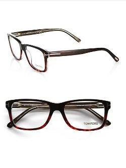 Tom Ford Eyewear - 5163 Square Optical Frames Eyeglasses