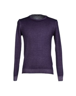 Retois - Round Collar Sweater