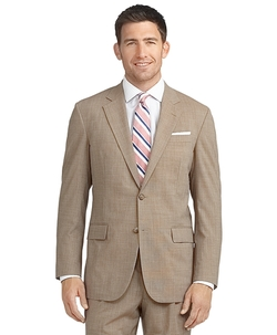 Brooks Brothers - Madison Fit Tic Suit