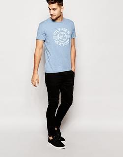 Tommy Hilfiger - New York Print T-Shirt