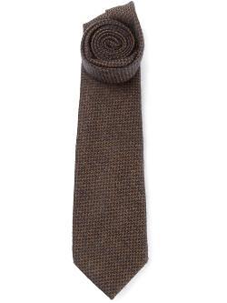 Marinella Vintage  - Woven Tie