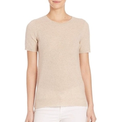 Theory  - Tolleree Cashmere Top