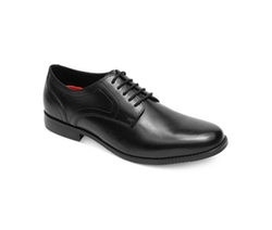 Rockport  - Style Purpose Plain Toe Oxford Shoes