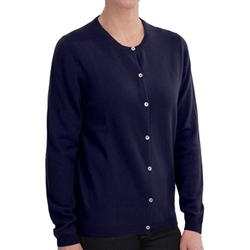 Sierra Trading Post - Cashmere Cardigan Sweater