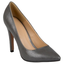 Journee Collection - Pointed Toe Pumps