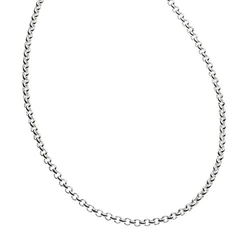 Kohls - Rolo-Link Chain Necklace