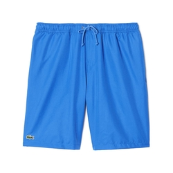 Lacoste - Diamond Drawstring Shorts