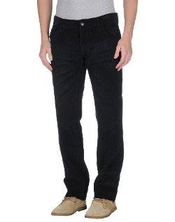 Dolce & Gabbana - Casual Chino Pants