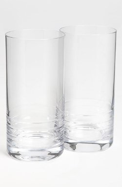 Kate Spade New York  - Percival Place Highball Glasses