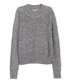 H&M - Rib-Knit Sweater