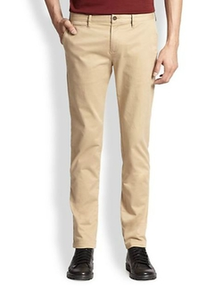 Burberry Brit - Skinny-Fit Chino Trousers