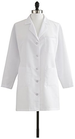 Medline - Lab Coat