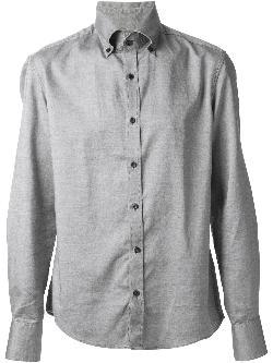 BGLXDK  - button down collar shirt