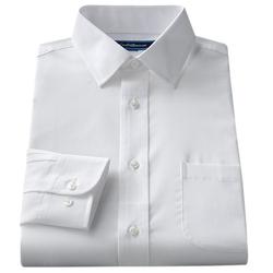 Croft & Barrow - Classic-Fit  Dress Shirt