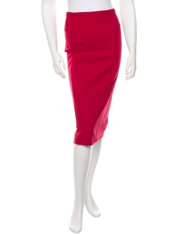 Diane von Furstenberg - Pencil Skirt