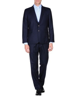Maison Kitsuné - Two Button Suit