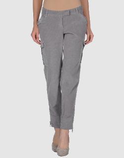 Manila Grace - Womens Cargo Pants