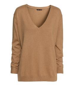H&M - Fine-knit Sweater