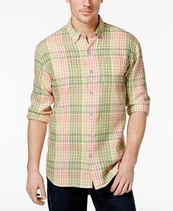 Tommy Bahama - Sun Direction Linen Shirt