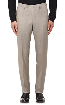 Incotex - Twill Bill Trousers