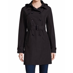 Jane Post  - Downtown Trench Coat