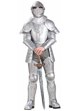 HalloweenCostumes - Medieval Knight Costume